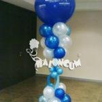 Baloncum, Balon Süsleme Sütun Balon Dekorasyon 1301