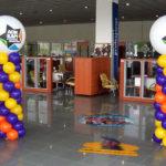 Baloncum, Balon Süsleme Sütun Balon Dekorasyon 1310
