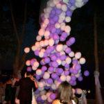 Baloncum Balon Süsleme - Balon Yağmuru 1601