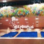 Baloncum Balon Süsleme - Balon Yağmuru 1603