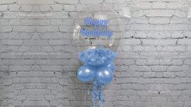 Şeffaf Uçan Balon – Cam Balon